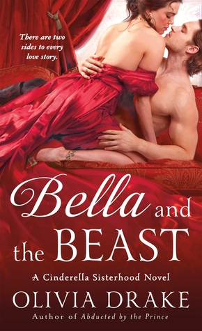 ARC Review: Bella and the Beast by Olivia Drake