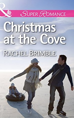 ARC Review: Christmas at the Cove by Rachel Brimble