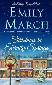 ARC Review: Christmas in Eternity Springs by Emily March