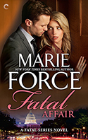 ARC Review: Fatal Affair by Marie Force
