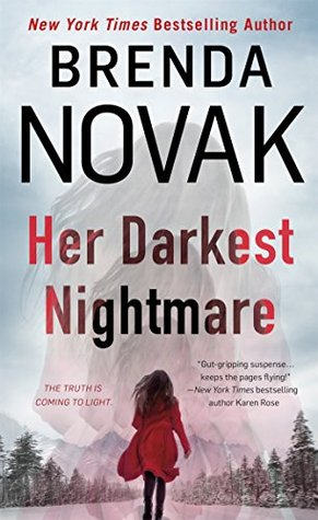 ARC Review: Her Darkest Nightmare by Brenda Novak