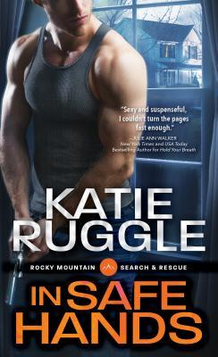 ARC Review: In Safe Hands by Katie Ruggle