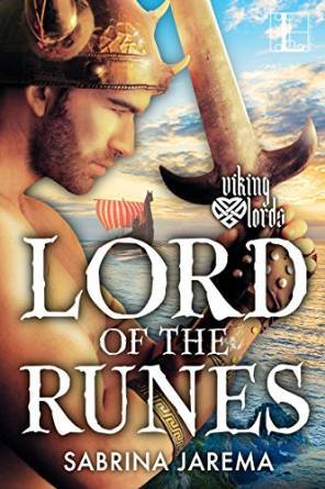 ARC Review: Lord of Runes by Sabrina Jarema