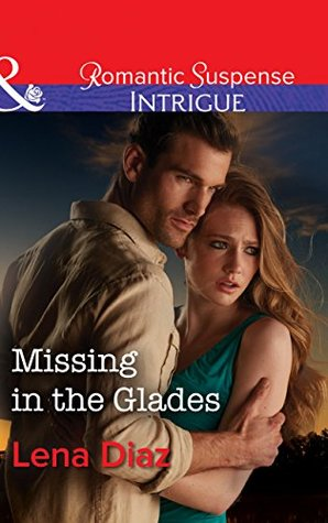 ARC Review: Missing in the Glades by Lena Diaz