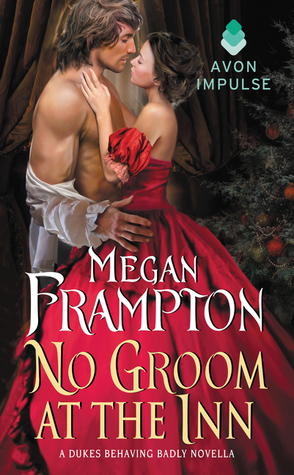 ARC Review: No Groom at the Inn by Megan Frampton