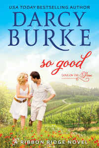 ARC Review: So Good by Darcy Burke