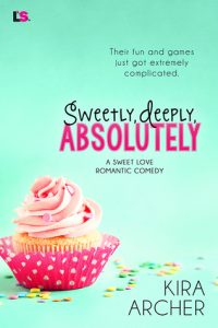 Blog Tour: Sweetly, Deeply, Absolutely by Kira Archer (Excerpt & Giveaway)