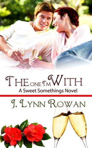Blog Tour: The One I Am With by J. Lynn Rowan (Excerpt & Giveaway)