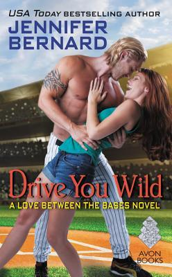 ARC Review: Drive You Wild by Jennifer Bernard