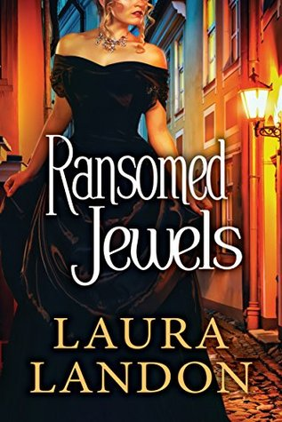 ARC Review: Ransomed Jewels by Laura Landon
