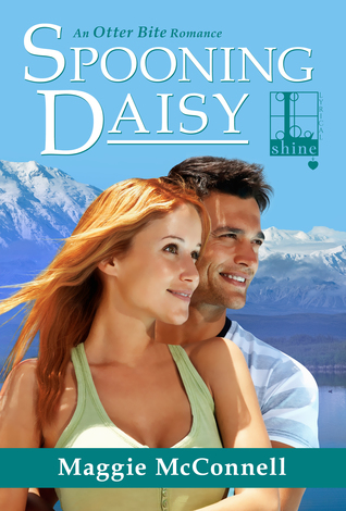 Blog Tour: Spooning Daisy by Maggie McConnell (Excerpt & Giveaway)