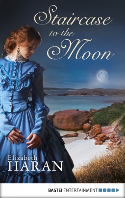 ARC Review: Staircase to the Moon by Elizabeth Haran