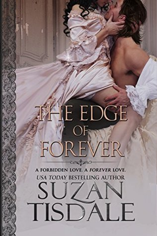 Spotlight: The Edge of Forever by Suzan Tisdale (Excerpt & Giveaway)