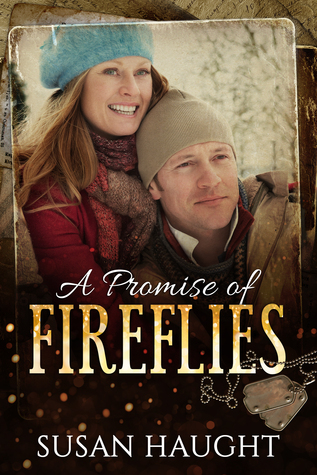 ARC Review: A Promise of Fireflies by Susan Haught