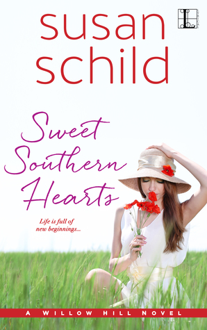 Blog Tour: Sweet Southern Hearts by Susan Schild (Excerpt & Giveaway)