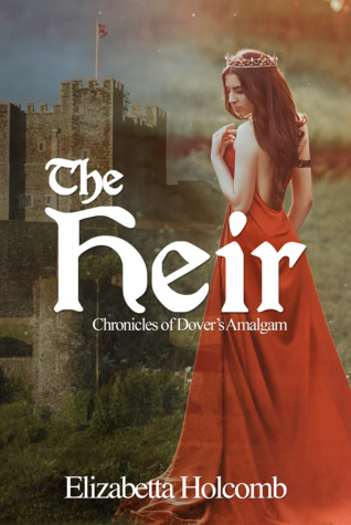 ARC Review: The Heir by Elizabetta Holcomb