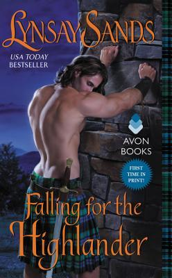 Falling for the Highlander (Highlanders, #4) by Lynsay Sands