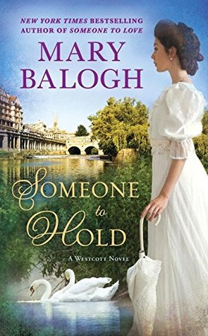 ARC Review: Someone to Hold by Mary Balogh