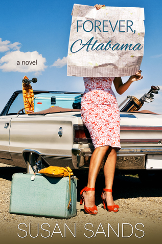 Blog Tour: Forever, Alabama by Susan Sands (Excerpt & Giveaway)