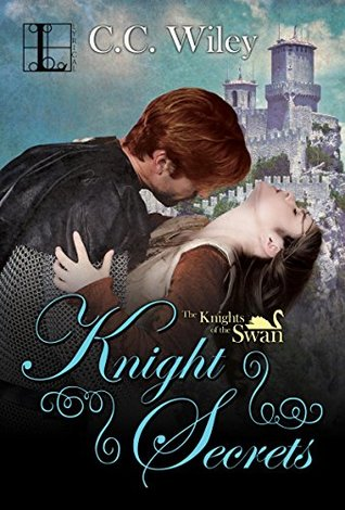ARC Review: Knight Secrets by C C Wiley