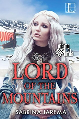 ARC Review: Lord of the Mountains by Sabrina Jarema