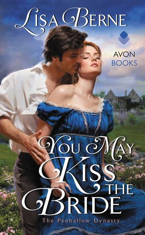 Blog Tour: You May Kiss The Bride by Lisa Berne (Excerpt, Review & Giveaway)