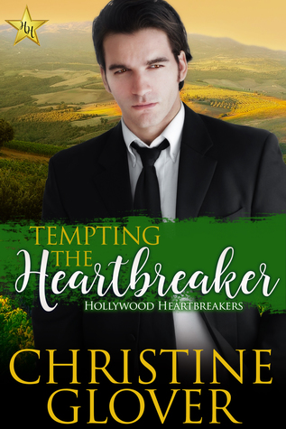 Blog Tour: Tempting the Heartbreaker by Christina Glover (Review & Giveaway)