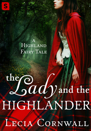 ARC Review: The Lady and the Highlander by Lecia Cornwall