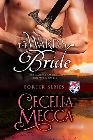 Author Visit: The Ward's Bride by Cecelia Mecca (Excerpt & Review)