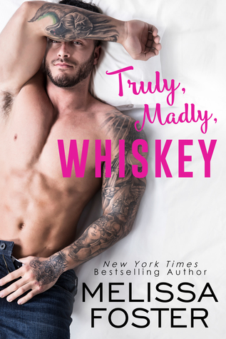 BLOG TOUR: Truly, Madly, Whiskey by Melissa Foster (Excerpt & Giveaway)