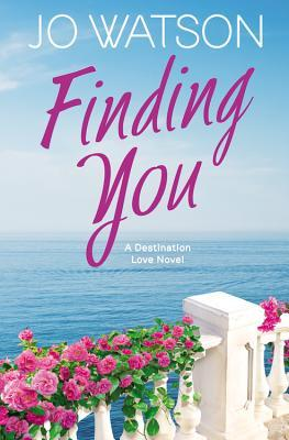 Blog Tour: Finding You by Jo Watson (Excerpt & Giveaway)