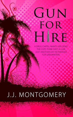 Blog Tour: Gun For Hire by J. J. Montgomery (Excerpt & Giveaway)