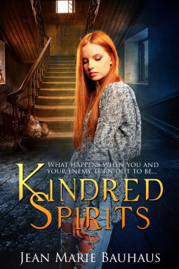 ARC Review: Kindred Spirits by Jean Marie Bauhaus
