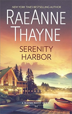 ARC Review: Serenity Harbor by RaeAnne Thayne