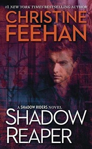 ARC Review: Shadow Reaper by Christine Feehan