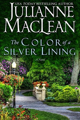 Author Visit: The Color of a Silver Lining by Julianne MacLean (Excerpt & Giveaway)