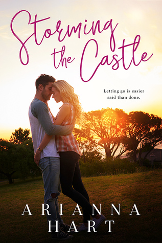 Blog Tour: Storming the Castle by Arianna Hart (Excerpt & Giveaway)