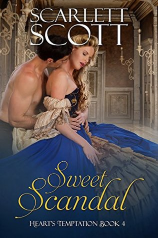 Blog Tour: Sweet Scandal by Scarlett Scott (Excerpt & Giveaway)