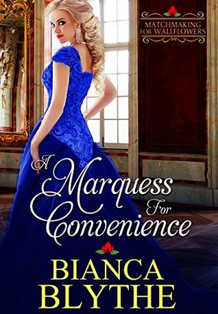 Author Visit: A Marquess for Convenience by Bianca Blythe (Excerpt & Giveaway)