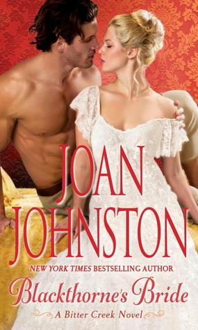 ARC Review: Blackthorne's Bride by Joan Johnston