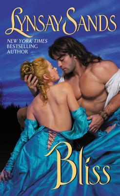 Blog Tour: Bliss by Lynsay Sands (Excerpt, Review & Giveaway)