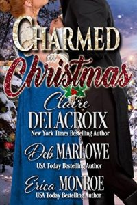 Author Visit: Christmas at Castle Keyvnor: An Anthology (Guest Post & Giveaway)