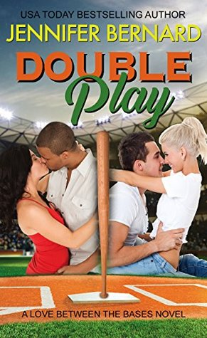 Double Play (Love Between the Bases Book 4) by Jennifer Bernard