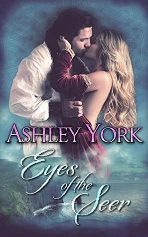 Release Blitz: Eyes of the Seer by Ashley York (Interview)