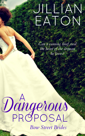 Author Visit: A Dangerous Proposal by Jillian Eaton (Excerpt & Giveaway)
