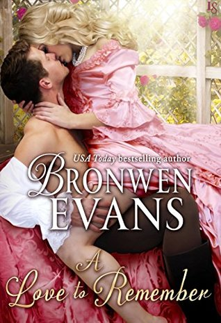 ARC Review: A Love to Remember by Bronwen Evans