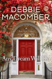 ARC Review: Any Dream Will Do by Debbie Macomber