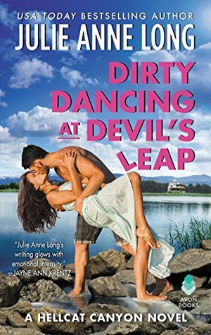 ARC Review: Dirty Dancing at Devil's Leap by Julie Anne Long
