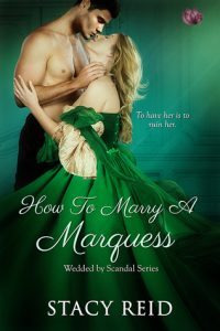 Blog Tour: How to Marry a Marquess by Stacy Reid (Excerpt, Review & Giveaway)