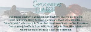 Blog Tour: Spooning Daisy by Maggie McConnell (Excerpt, Guest Post & Giveaway)